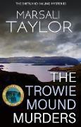 Cover-Bild zu Trowie Mound Murders (eBook) von Taylor, Marsali