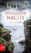 Cover-Bild zu Stürmische Nacht (eBook) von Taylor, Marsali