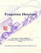 Cover-Bild zu Forgotten Heroines von Taylor, Marsali