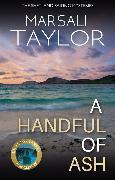 Cover-Bild zu A Handful of Ash von Taylor, Marsali