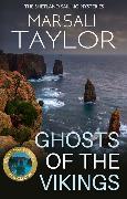 Cover-Bild zu Ghosts of the Vikings von Taylor, Marsali