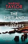 Cover-Bild zu The Shetland Sea Murders (eBook) von Taylor, Marsali