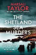 Cover-Bild zu The Shetland Sea Murders von Taylor, Marsali