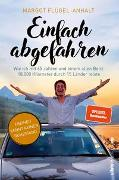 Cover-Bild zu Einfach abgefahren von Flügel-Anhalt, Margot