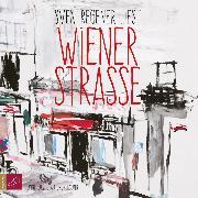 Cover-Bild zu Wiener Straße (Audio Download) von Regener, Sven