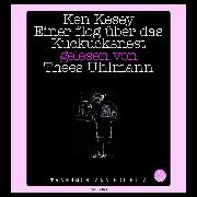 Cover-Bild zu Einer flog über das Kuckucksnest (Ungekürzt) (Audio Download) von Kesey, Ken