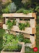 Garten-Projekte von Kullmann, Folko