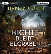 Cover-Bild zu Nichts bleibt begraben von Coben, Harlan