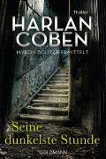 Cover-Bild zu Seine dunkelste Stunde - Myron Bolitar ermittelt von Coben, Harlan