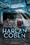 Cover-Bild zu Preisgeld - Myron Bolitar ermittelt von Coben, Harlan