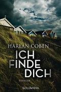 Cover-Bild zu Ich finde dich von Coben, Harlan