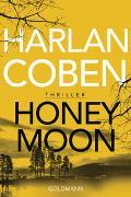 Cover-Bild zu Honeymoon von Coben, Harlan