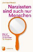 Cover-Bild zu Narzissten sind auch nur Menschen (eBook) von Rauchfleisch, Udo