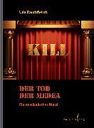 Cover-Bild zu Der Tod der Medea (eBook) von Udo, Rauchfleisch