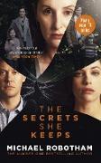 Cover-Bild zu The Secrets She Keeps (eBook) von Robotham, Michael
