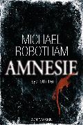 Cover-Bild zu Amnesie (eBook) von Robotham, Michael