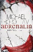 Cover-Bild zu Adrenalin (eBook) von Robotham, Michael