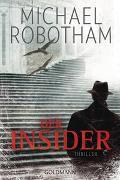 Cover-Bild zu Der Insider von Robotham, Michael