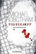 Cover-Bild zu Todeskampf von Robotham, Michael