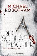 Cover-Bild zu Der Schlafmacher von Robotham, Michael