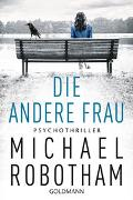 Cover-Bild zu Die andere Frau von Robotham, Michael