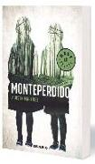 Monteperdido von Martínez, Agustín