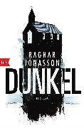 Cover-Bild zu Dunkel (eBook) von Jónasson, Ragnar