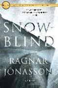 Cover-Bild zu SNOWBLIND von Jonasson, Ragnar