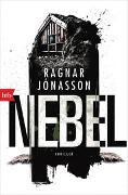 Cover-Bild zu NEBEL von Jónasson, Ragnar