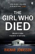 Cover-Bild zu The Girl Who Died (eBook) von Jónasson, Ragnar