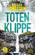 Cover-Bild zu Totenklippe (eBook) von Jónasson, Ragnar