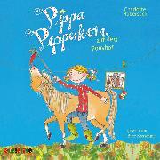 Cover-Bild zu Pippa Pepperkorn auf dem Ponyhof (5) (Audio Download) von Habersack, Charlotte