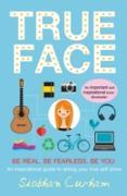 True Face (eBook) von Curham, Siobhan
