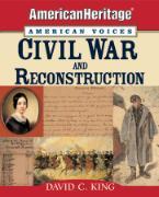 Civil War and Reconstruction (eBook) von King, David C.