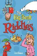 The Big Book of Riddles (eBook) von Regan, Lisa