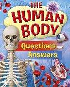The Human Body Questions and Answers (eBook) von Canavan, Thomas