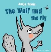 Cover-Bild zu The Wolf and Fly von Damm, Antje