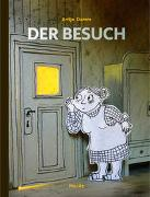 Cover-Bild zu Der Besuch von Damm, Antje