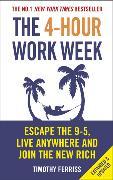 The 4-Hour Work Week von Ferriss, Timothy