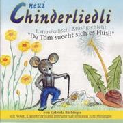 Neui Chinderliedli von Bächinger, Gabriela (Komponist)