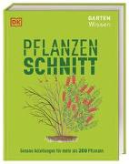 Cover-Bild zu Gartenwissen Pflanzenschnitt von Mikolajski, Andrew