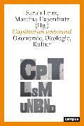 Cover-Bild zu Capitalism unbound (eBook) von Honneth, Axel (Beitr.)