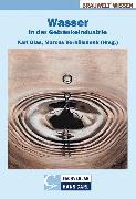 Cover-Bild zu Wasser in der Getränkeindustrie (eBook) von Wagner, Michael