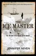 Cover-Bild zu The Ice Master (eBook) von Niven, Jennifer