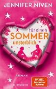 Cover-Bild zu Für einen Sommer unsterblich (eBook) von Niven, Jennifer