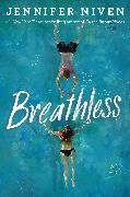 Cover-Bild zu Breathless von Niven, Jennifer