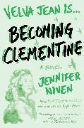Cover-Bild zu Becoming Clementine von Niven, Jennifer