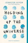 Cover-Bild zu Holding Up the Universe von Niven, Jennifer
