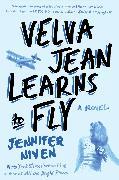 Cover-Bild zu Velva Jean Learns to Fly (eBook) von Niven, Jennifer