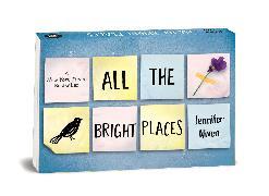 Cover-Bild zu Random Minis: All the Bright Places von Niven, Jennifer